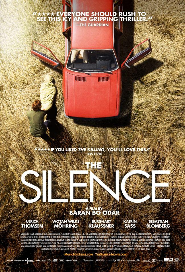 THE SILENCE, 2010