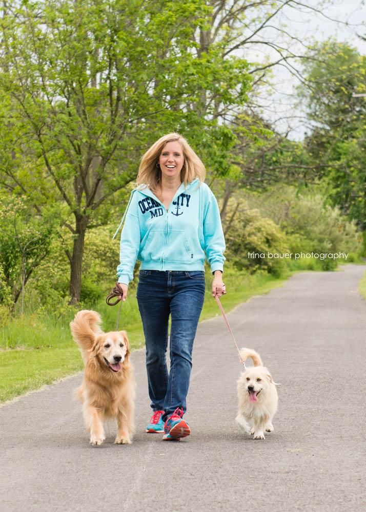 Trina.Izzy.Kita.walking.path