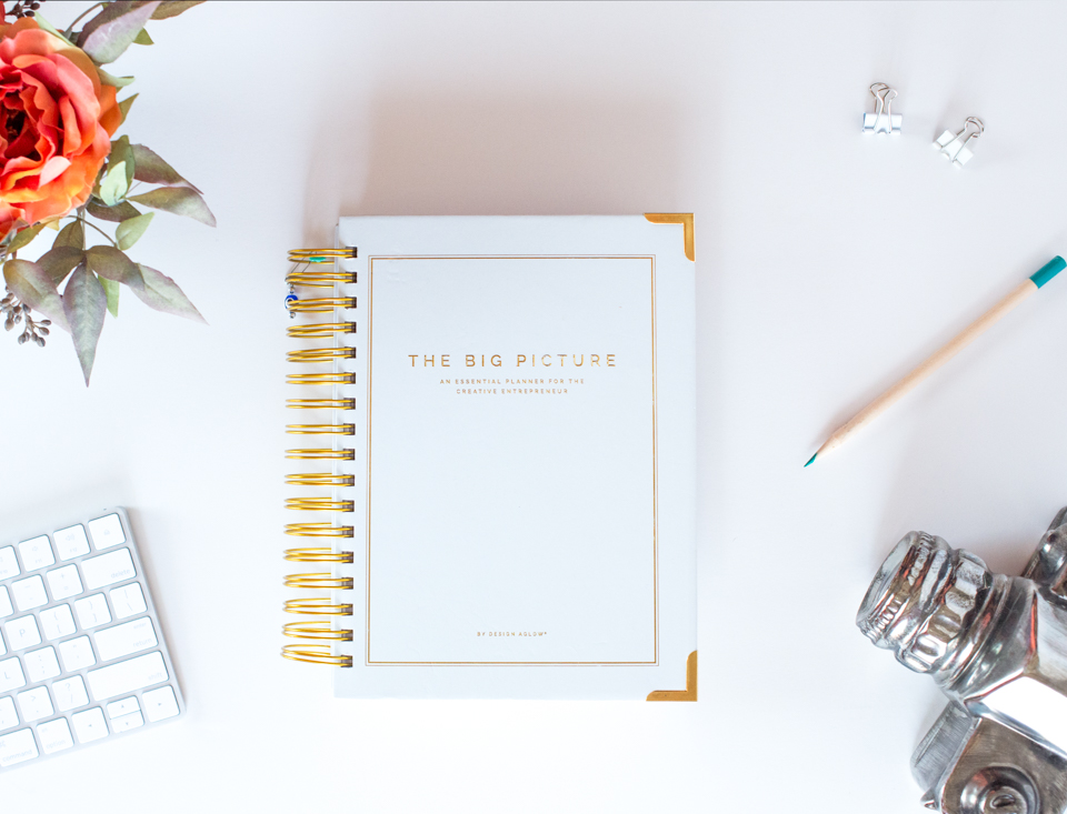 The Big Picture Planner