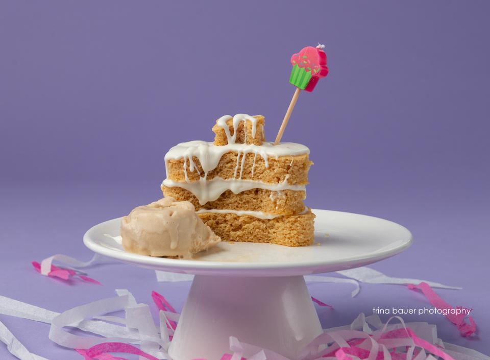 puppy cake 3 tier bone cake