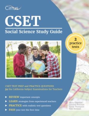 CSET Social Science