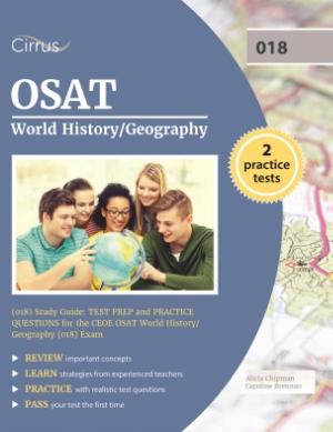 OSAT social studies study guide practice test questions prep us u.s. history united states government economics 017 teacher certification oklahoma examination educators CEOE