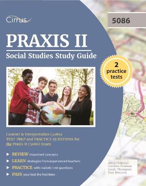 Praxis II Social Studies 5086