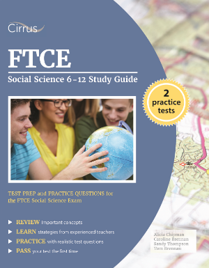 FTCE Social Science