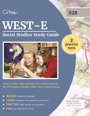 WEST Social Studies (028)