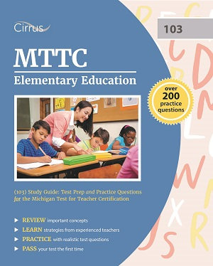 MTTC Elementary Education (103)