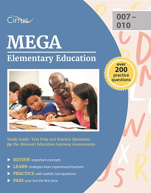 MEGA Elementary Education 007-010