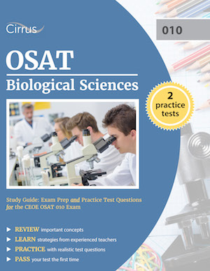 OSAT Biological Sciences 010