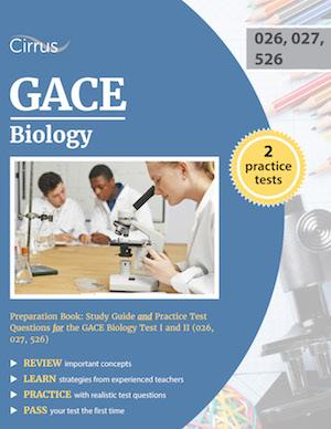 GACE Biology (026,027,526)