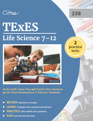 TExES Life Science 7-12 238