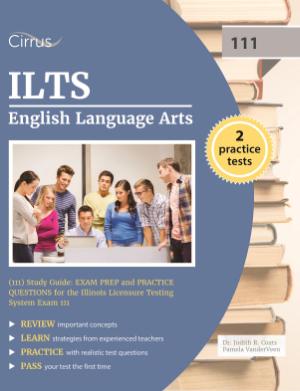 ILTS English Language Arts