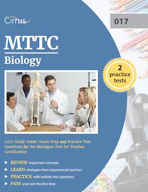 MTTC Biology 017