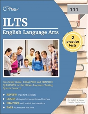 ILTS English Language Arts (111)