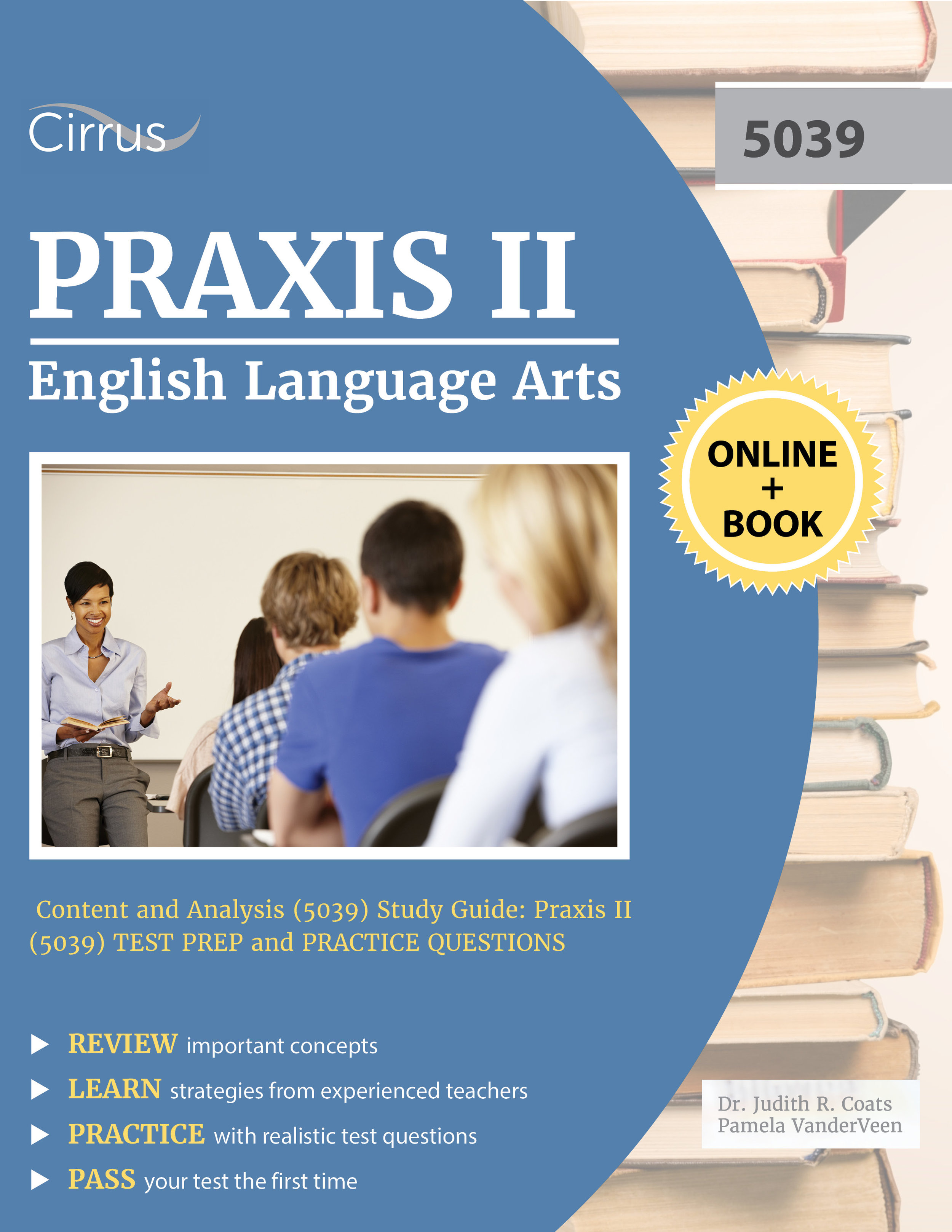 Praxis English & Language Arts 0539