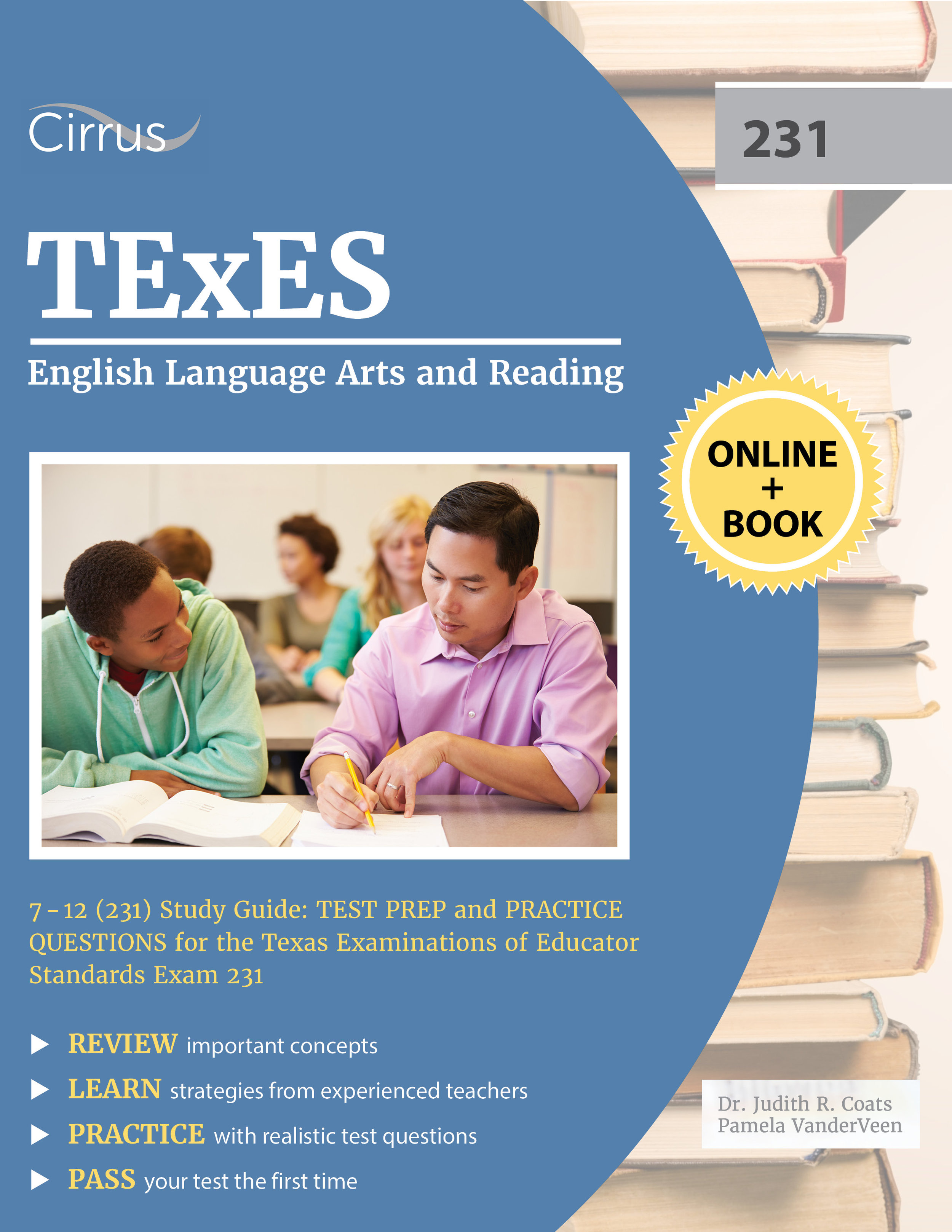 TExES English Language Arts & Reading