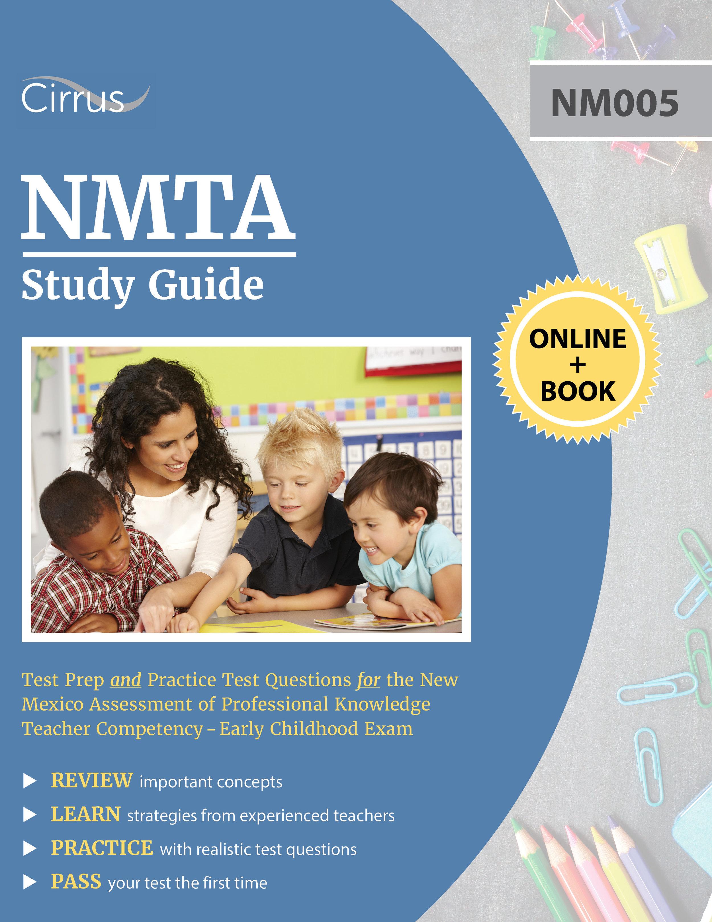 NMTA NM005