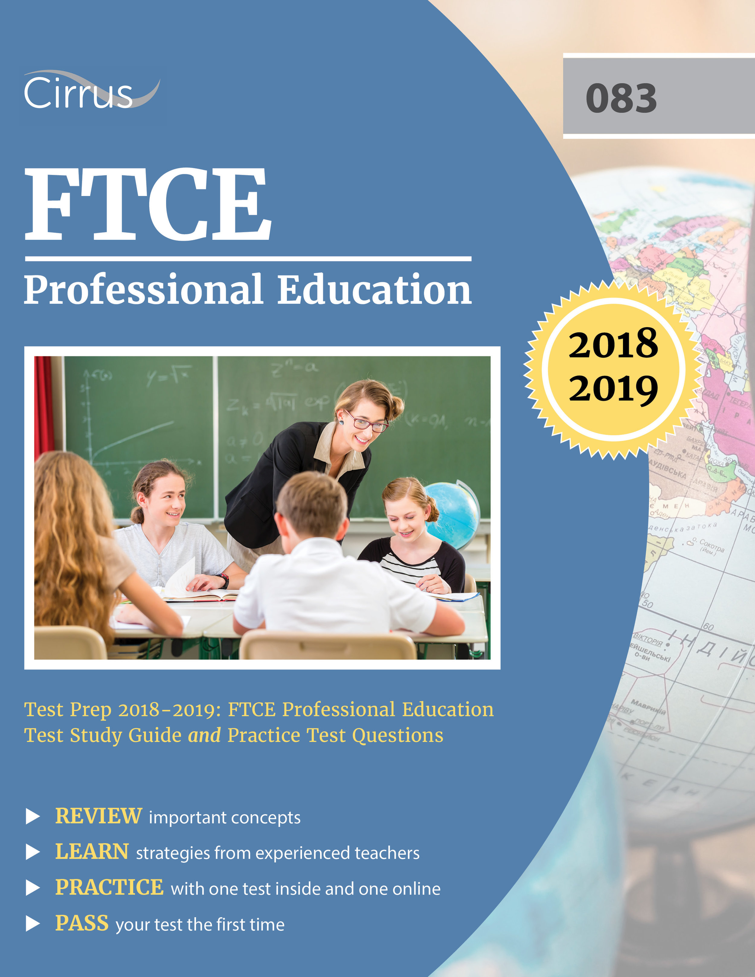 FTCE Professional Education 2018