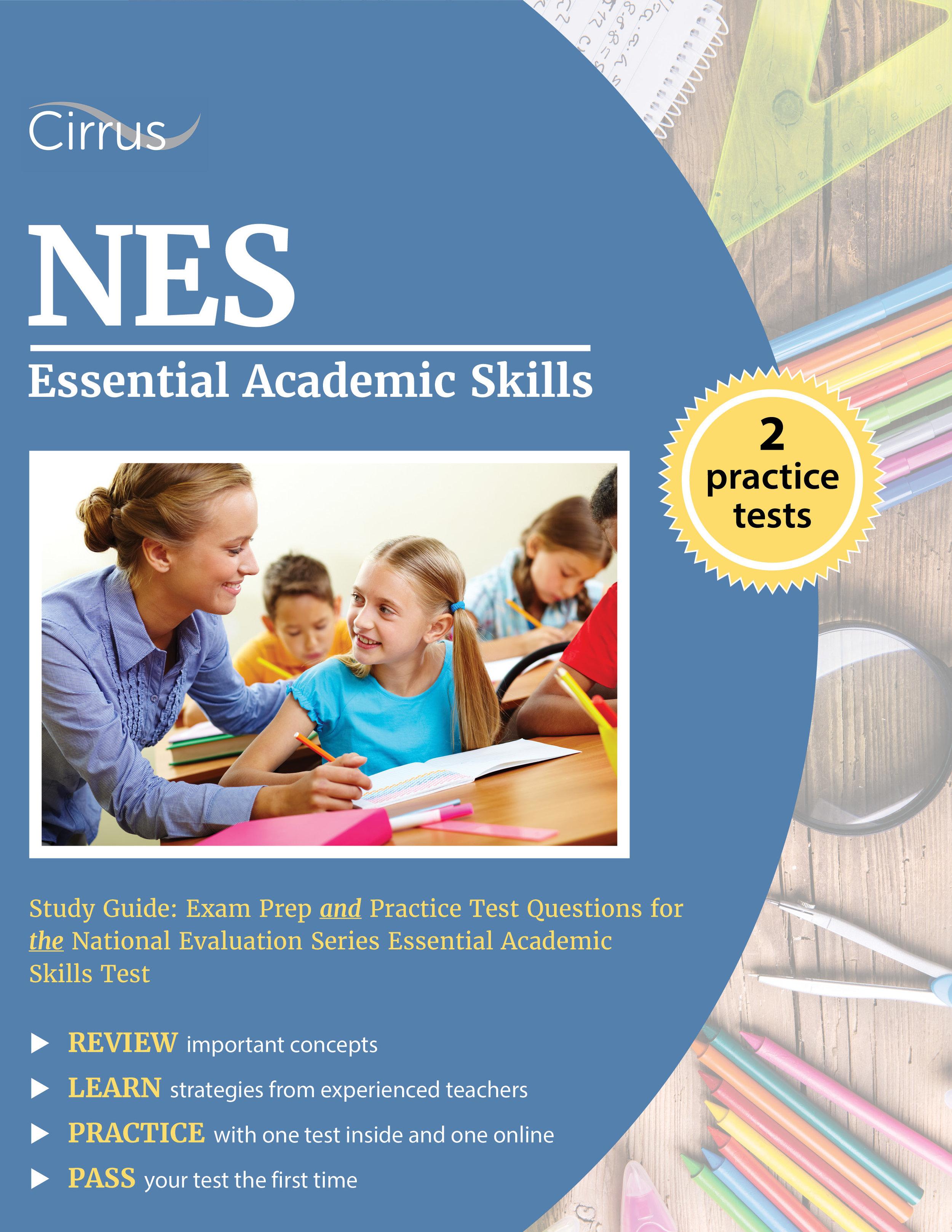Minnesota NES Ess. Academic Skills Study Guide