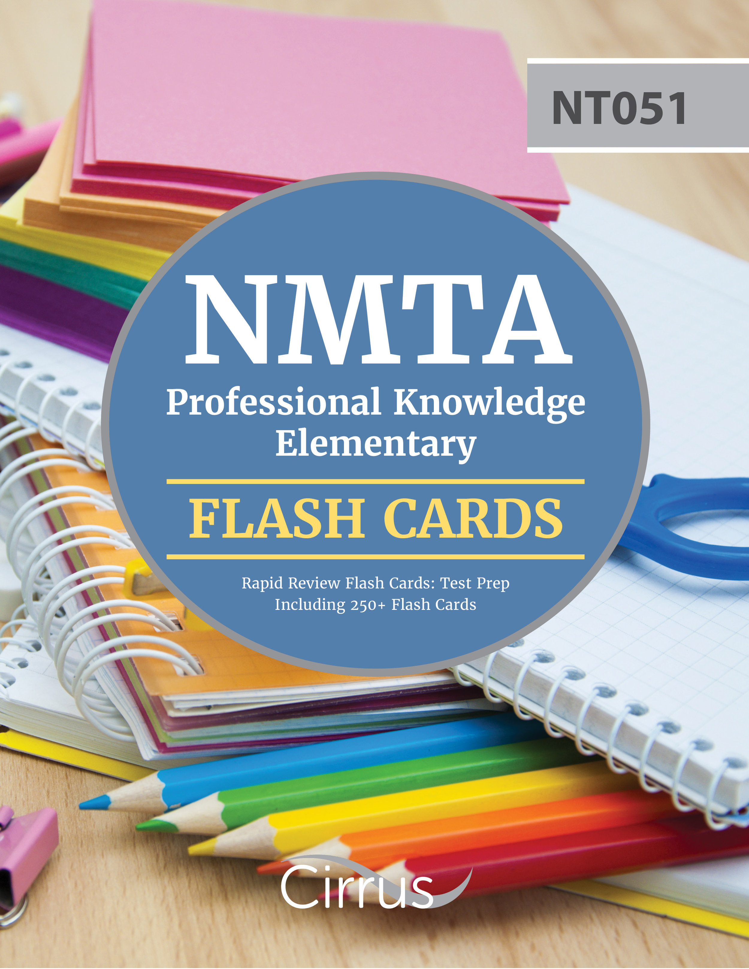 NMTA Elementary Exam Flash Cards