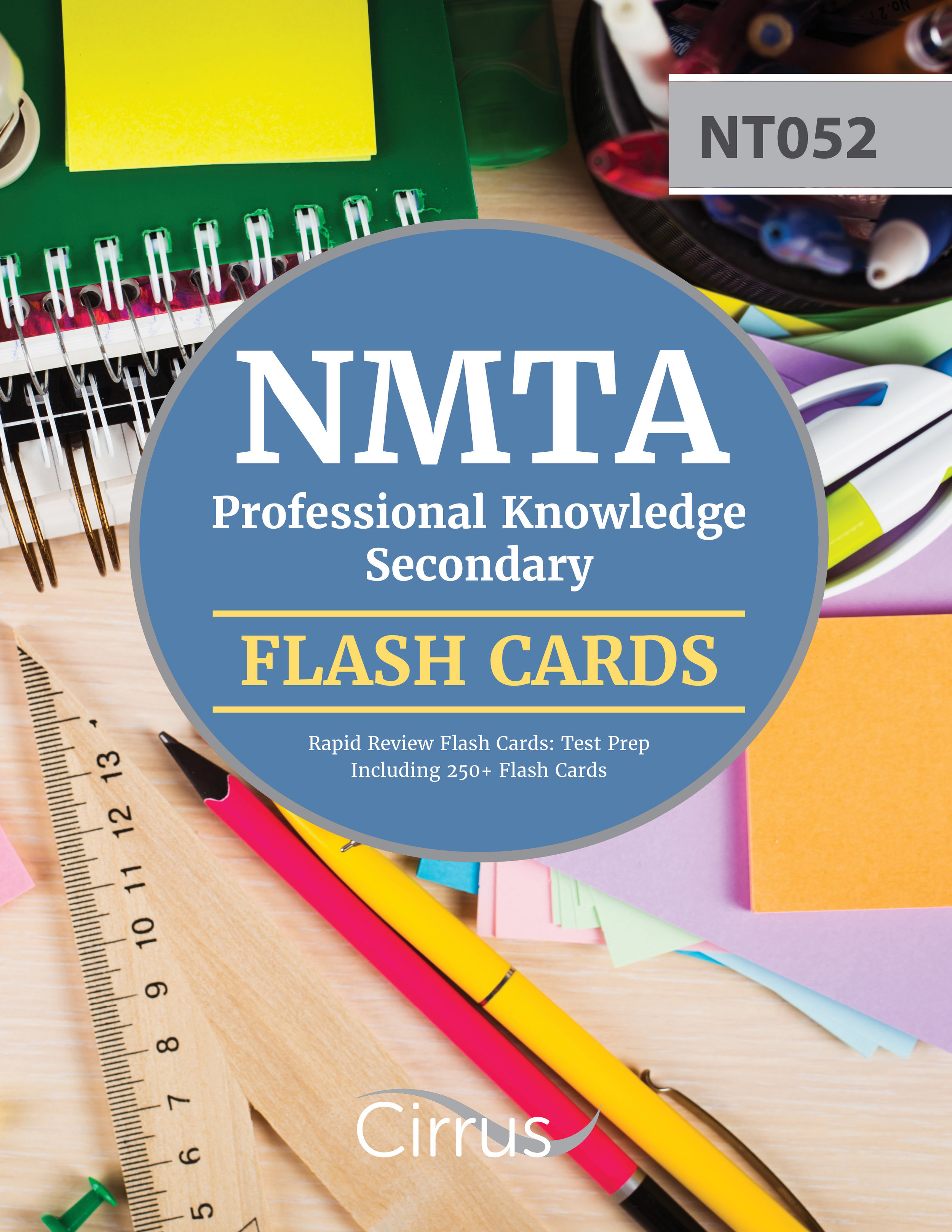 NMTA Secondary Exam Flash Cards