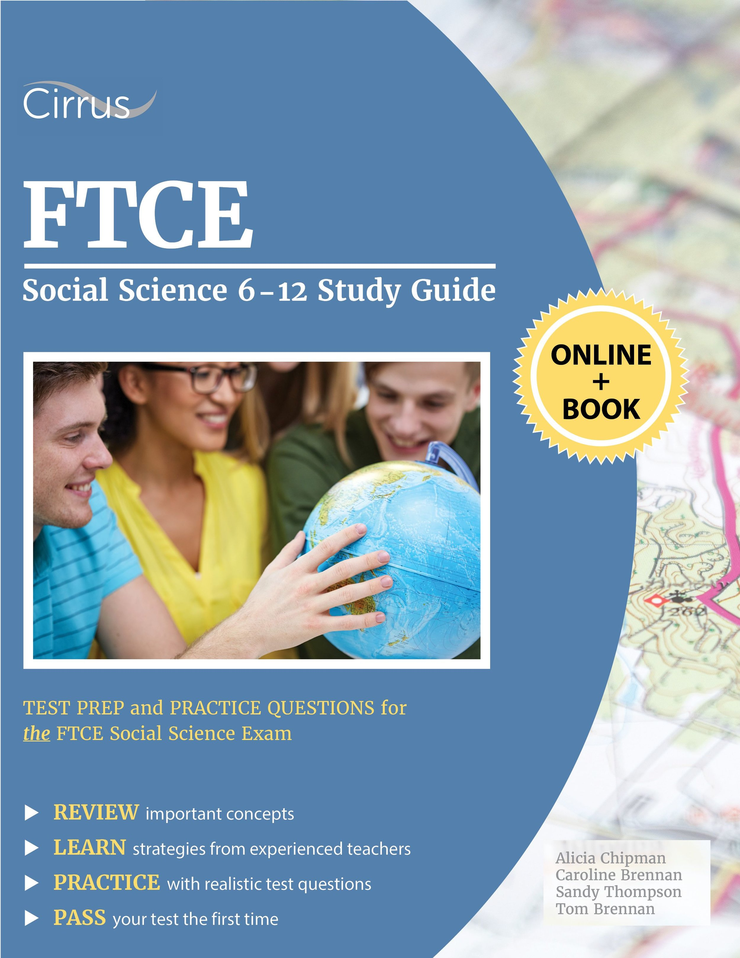 FTCE Social Science 6    –    12 Study Guide