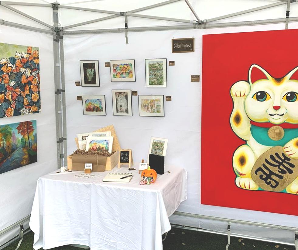 ARTumn art festival 2019