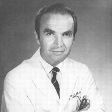 Dr. Richard C. Lillehei