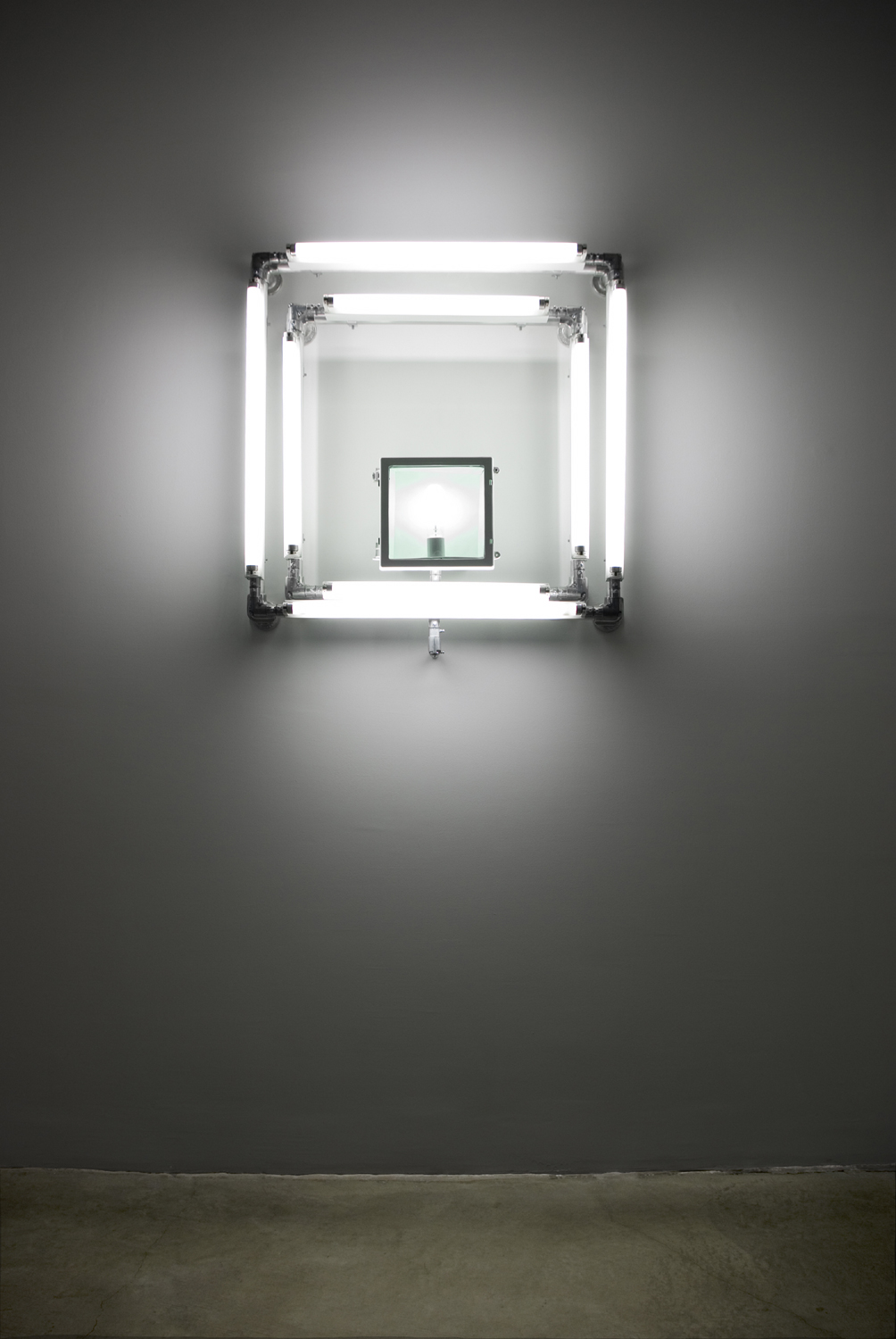 light/ALBERS: Metal halide/Cool White (Format C)