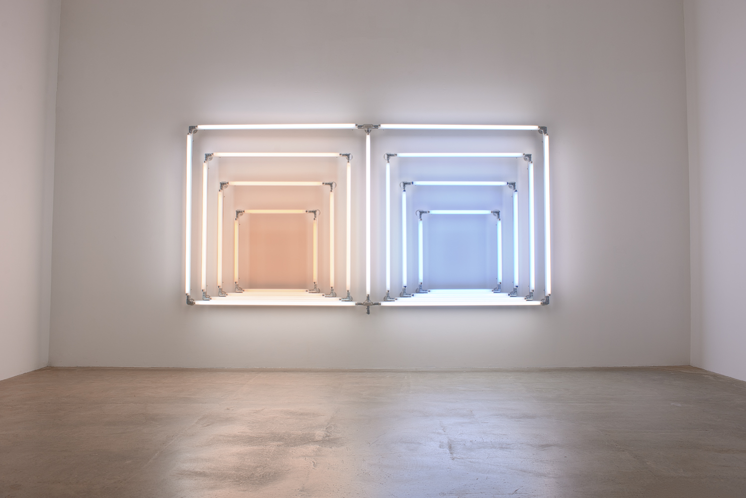 light/WHITE , 2016 Ace Gallery, Los Angeles