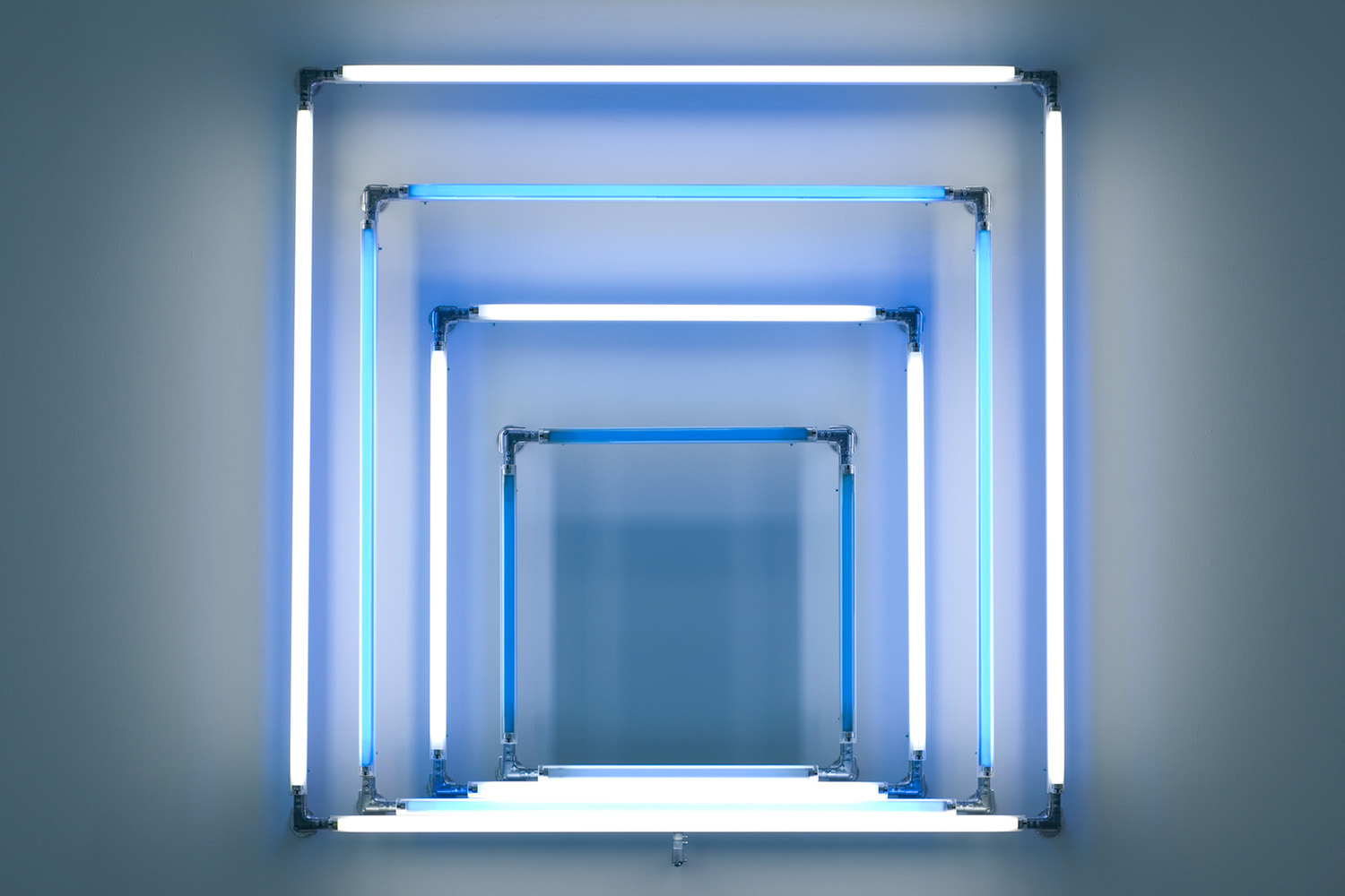 light/ALBERS: Blacklight/Sunlight/Blue/Daylight Deluxe