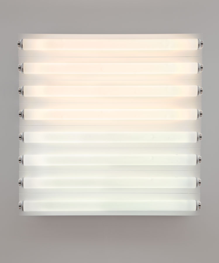 light/LINES: Cool White/Natural White #1