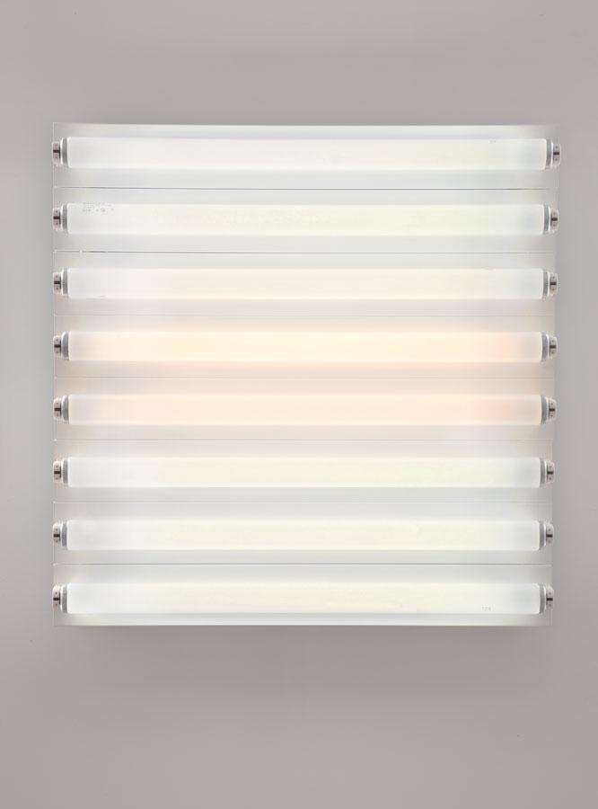light/LINES: Cool White/Natural White #3