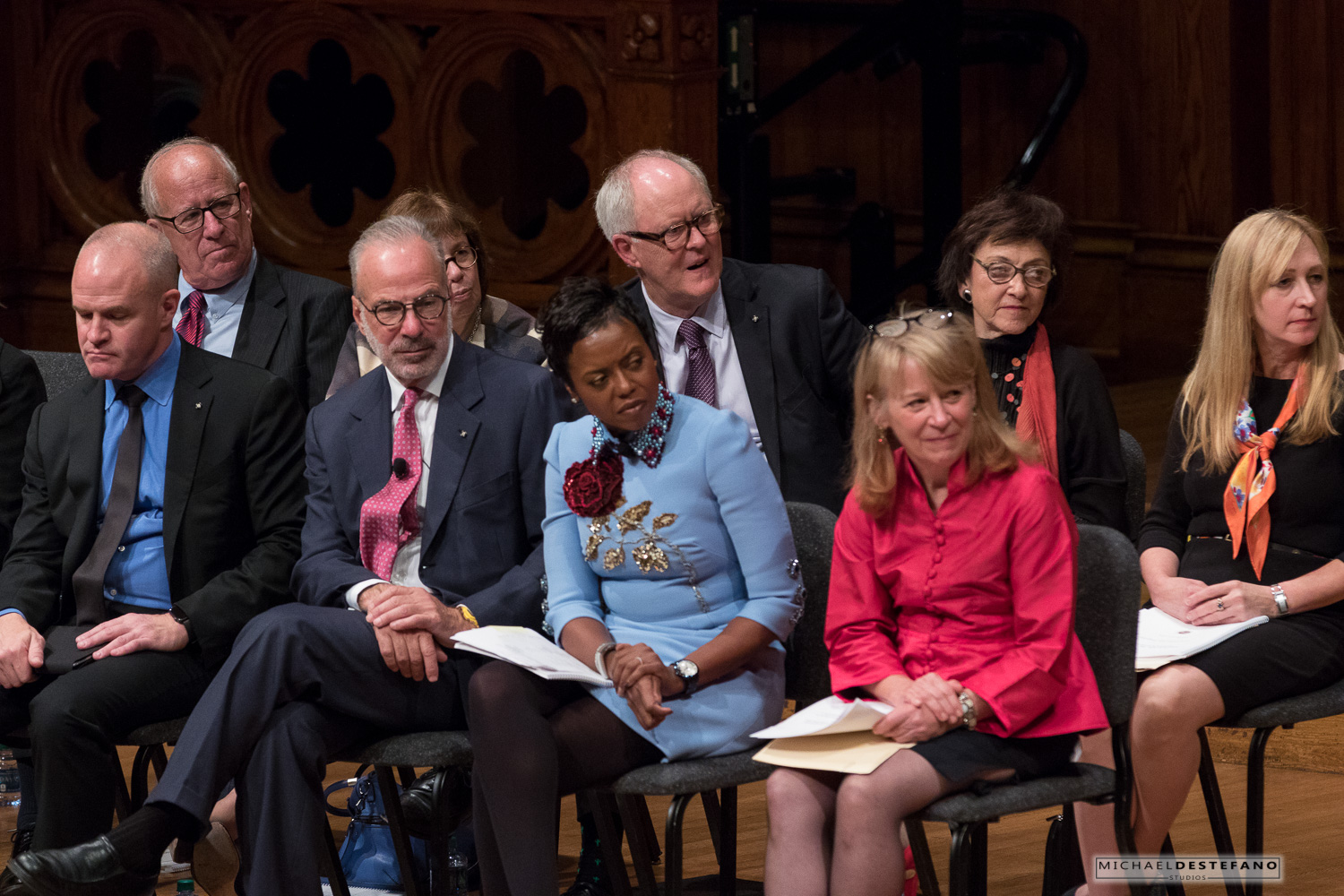 2016 Induction Ceremony - Archive of Images taken during 2016 Induction weekend.