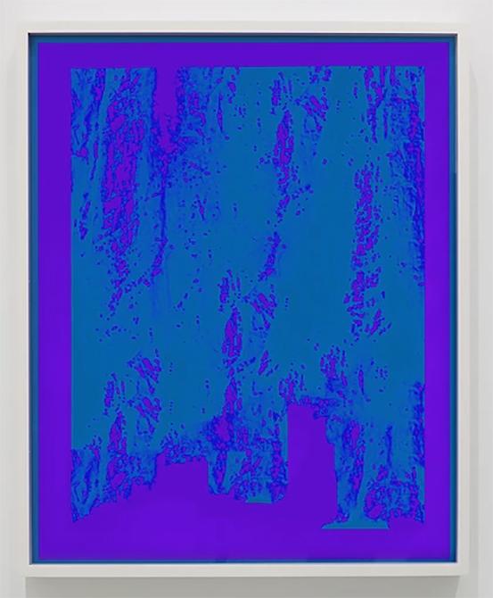 "Untitled ( Henri Matisse by Carl Van Vechten 1 ) 2017  Archival Pigment Print 24"" x 20"" ( framed )"