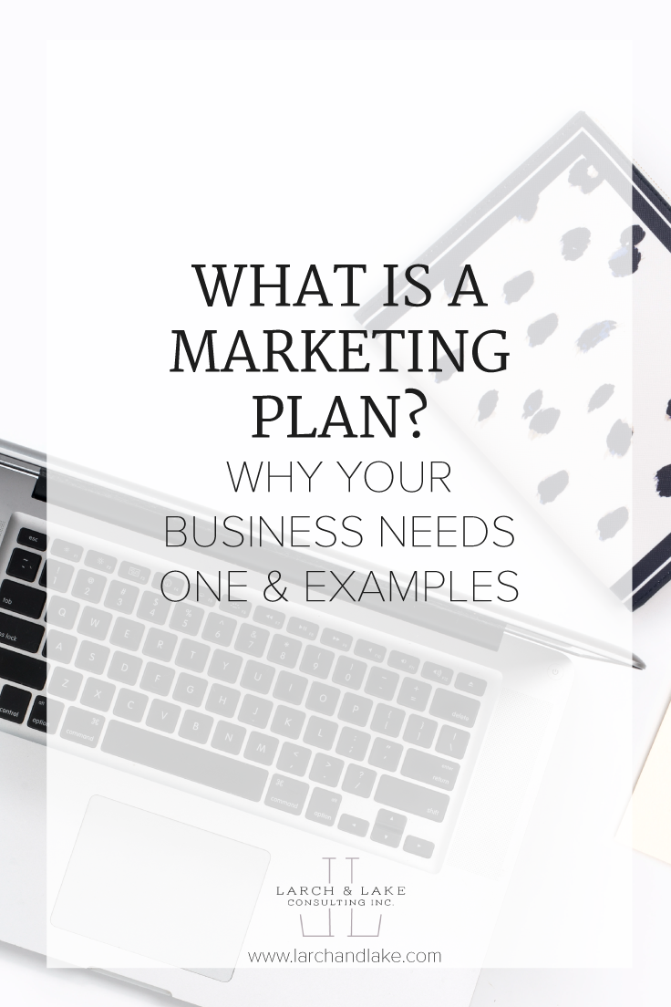 Your business needs a marketing plan to help you find and keep customers, think of your marketing plan as the roadmap for growing your business.