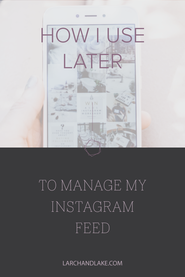 Instagram is still important in your marketing strategy, users 25 and older spend  more than 24 minutes a day on Instagram !