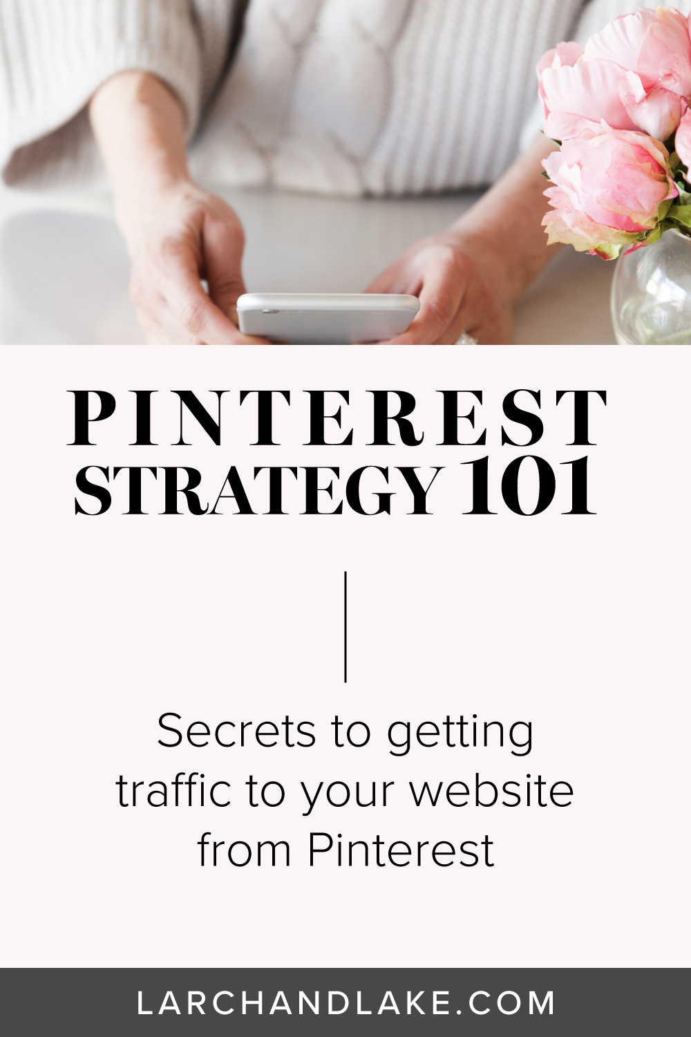 72% of users say that Pinterest inspires them to shop when they weren't even looking. Get those users to your website to you can build your brand and make sales. #PinterestMarketing #MarketingStrategy #Pinterest