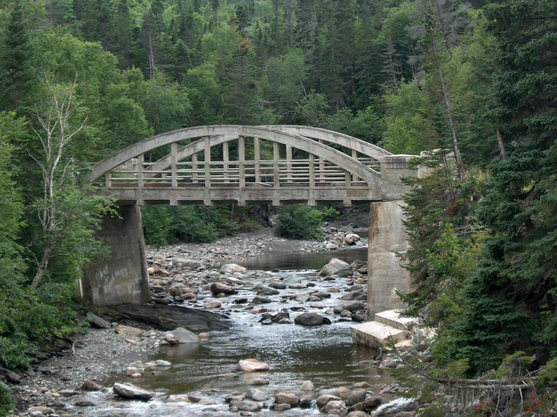 talking bridge