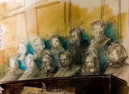 Jury PTSD