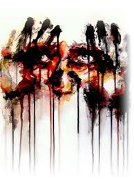 trauma face and hand