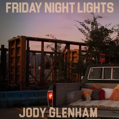 Louise produced the new single from Vancouver songstress  Jody Glenham .  Check it out!