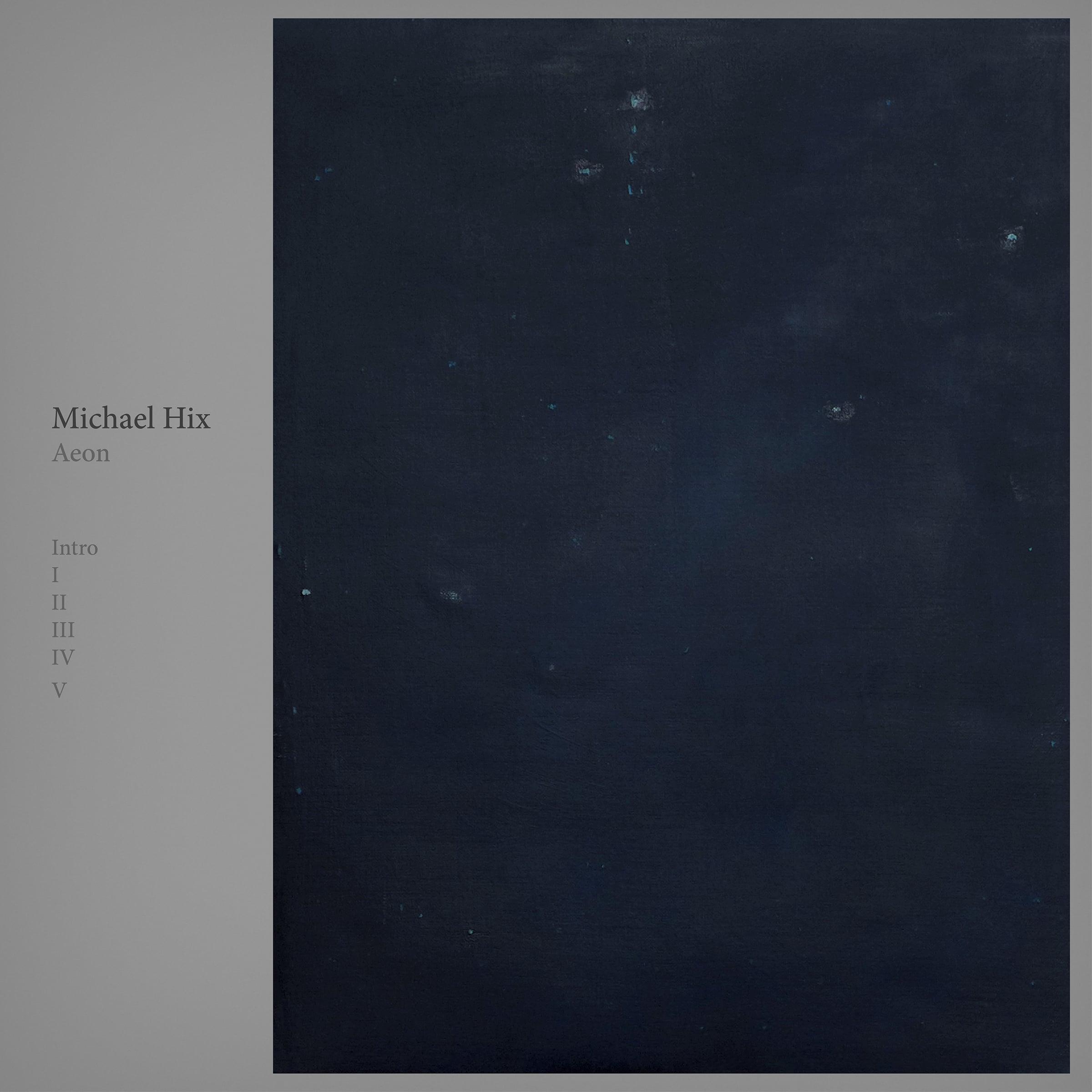 Michael Hix - Aeon