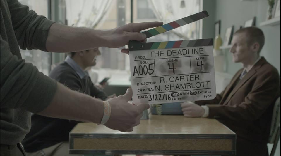 The Deadline (2016)