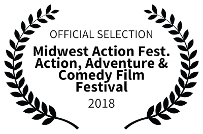 Creatures of the Night  has been accepted to the Midwest Action Fest. Action, Adventure & Comedy Film Festival!  The festival will take place at The State Theater in Logansport, Indiana on April 19 & 20, 2019.  For more information on the film festival, visit:   https://filmfreeway.com/MidwestActionFest