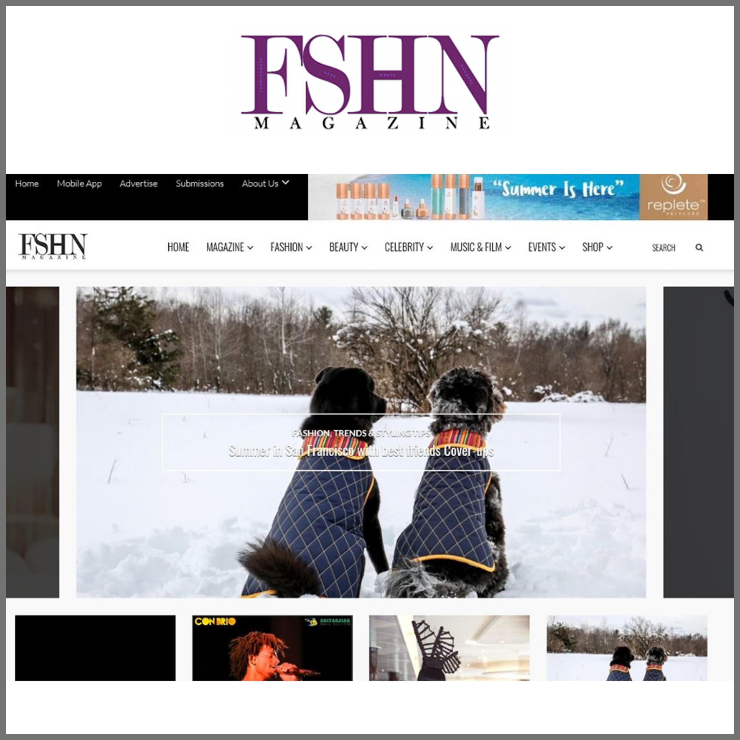 Press FSHN