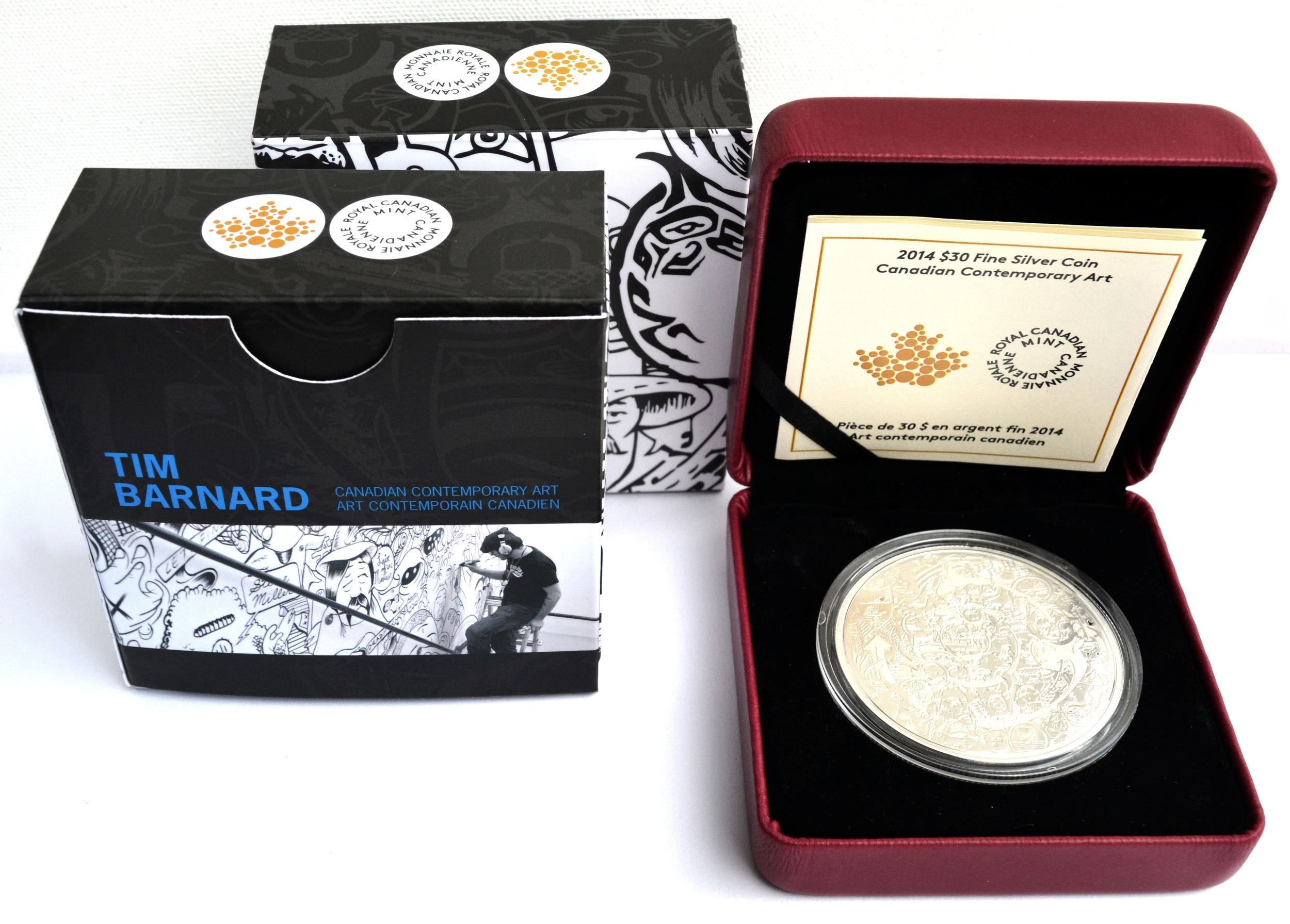 Canadian Mint