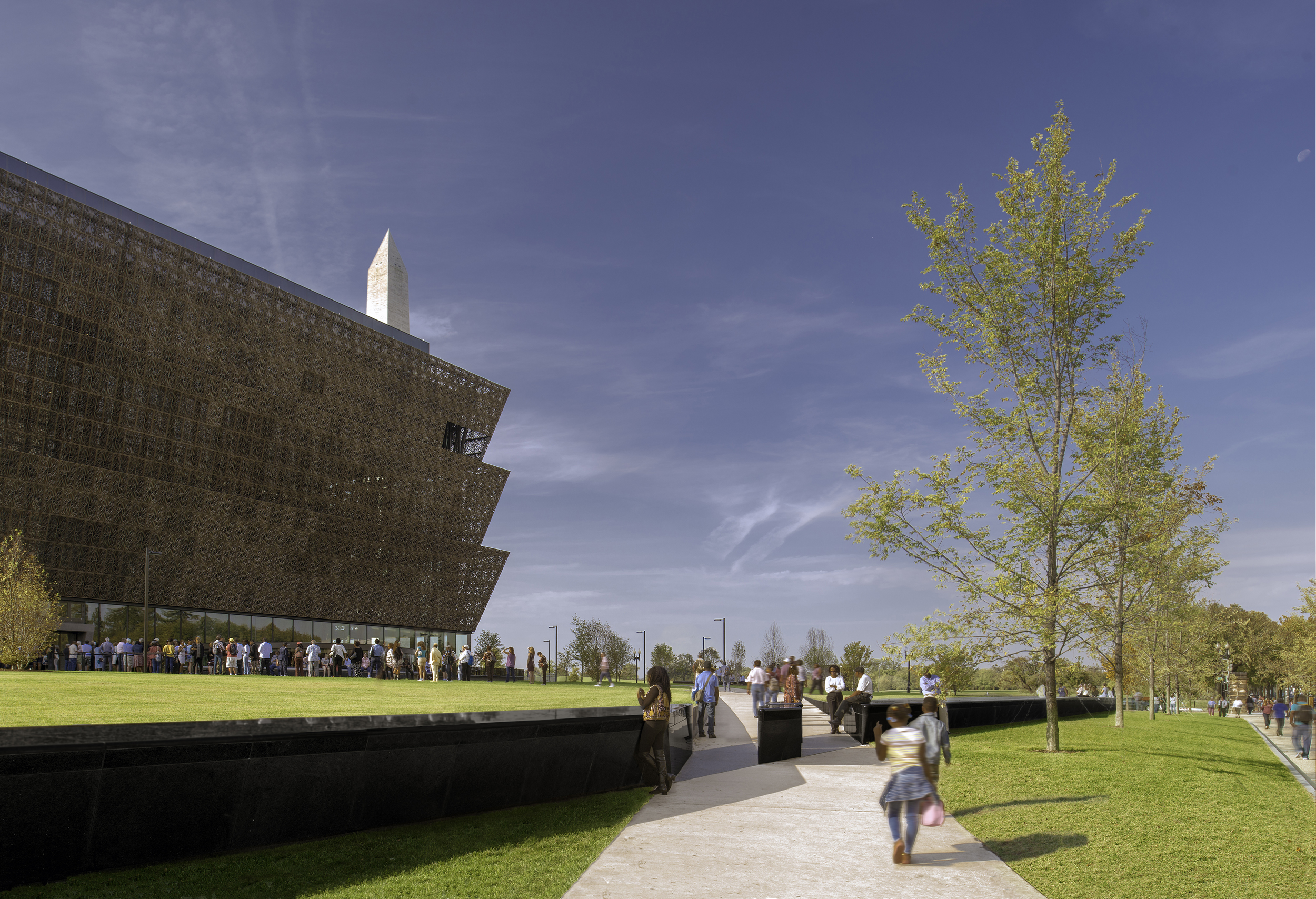 National Museum Of African American History And Culture Ggn