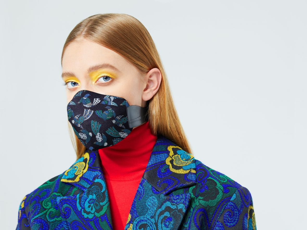 MEO | ANTI-POLLUTION MASK