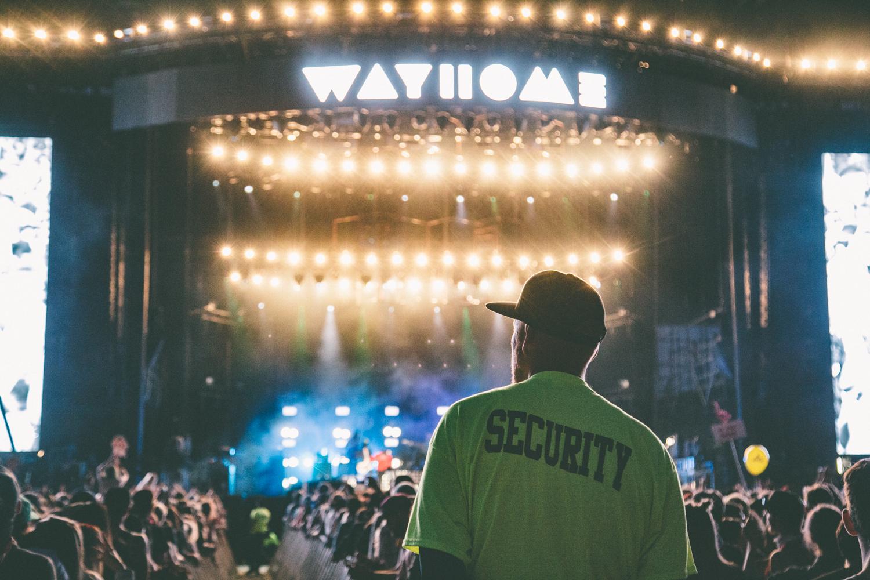 Wayhome 2017 -