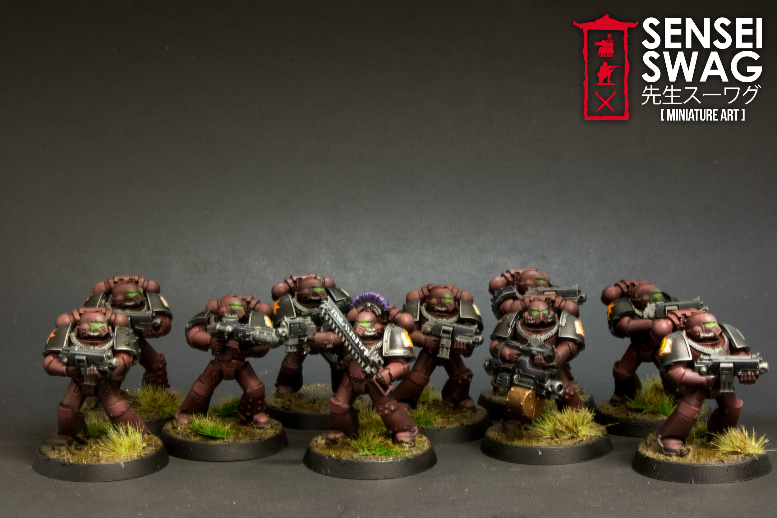 Blood Angels Cassor the Damned Death Company Librarian Furioso Dreadnought-4.jpg